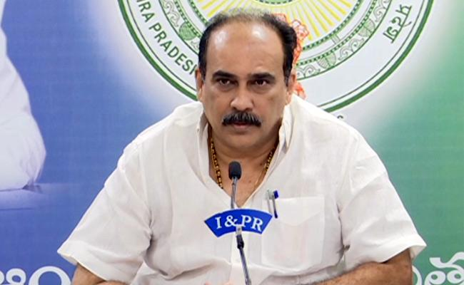 No Privatization Of Power Plants In The State Says Balineni - Sakshi