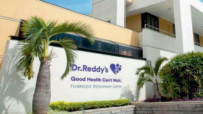 Dr Reddys lab net profit down - Sakshi