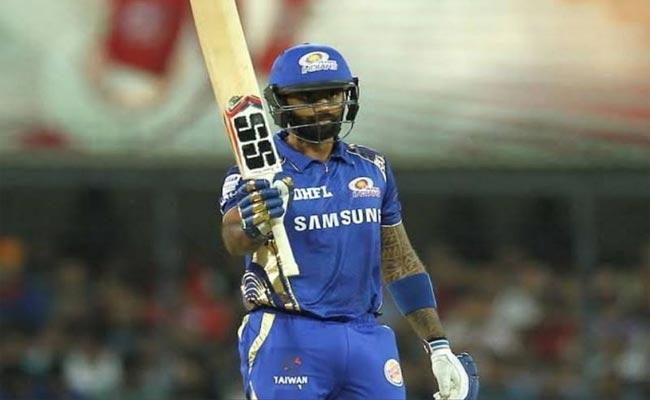 Mumbai Indians Won By 5Wickets Against RCB - Sakshi