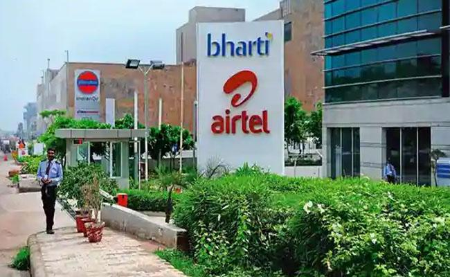 Bharti Airtel strong results hold a mirror up to pessimistic investors - Sakshi