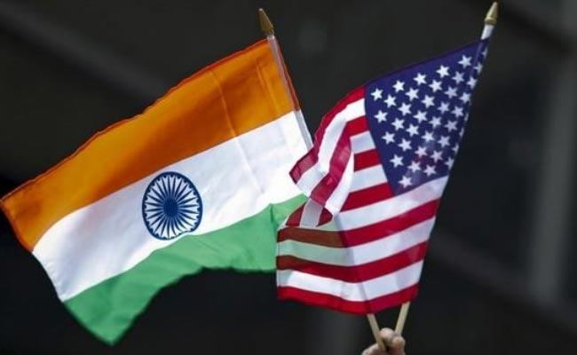 Editorial On America And India Defence Deal - Sakshi