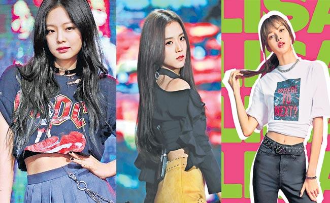 Black Pink Girls Pretty Is Not Everything Story In Family - Sakshi