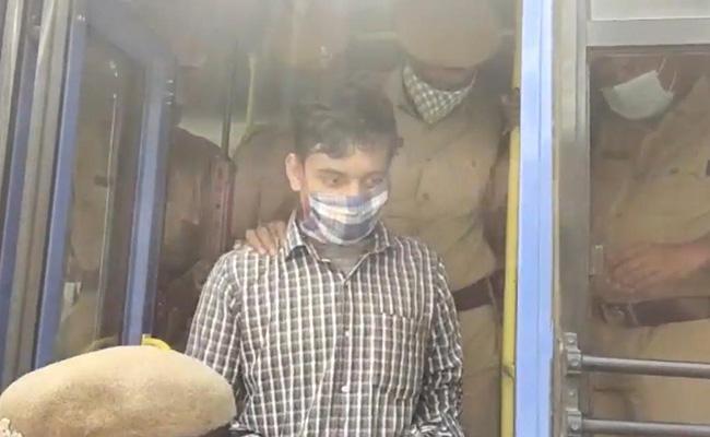 Warangal: Gorrekunta Murder Case Convict Gets Death Sentence - Sakshi