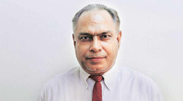 Delhi University Vice Chancellor Suspended By President - Sakshi