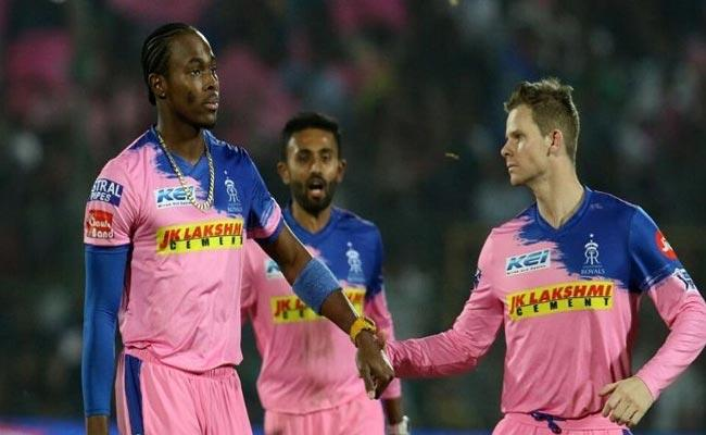 Jofra Archer Counting Days To Leave Bio Secure Bubble After IPL 2020 - Sakshi