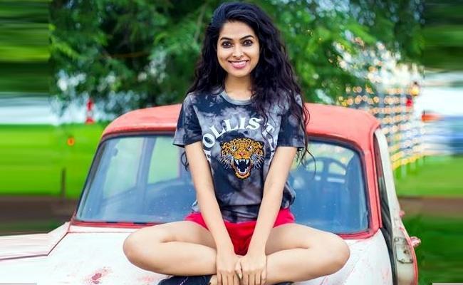 Bigg Boss 4 Telugu: Divi Vadthya Cooments On BB Journey - Sakshi