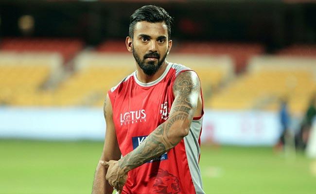 KL Rahul Reacts To India Vice Captain Role During Australia Tour - Sakshi