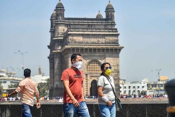 Maharashtra Extends Ongoing Covid 19 Lockdown - Sakshi