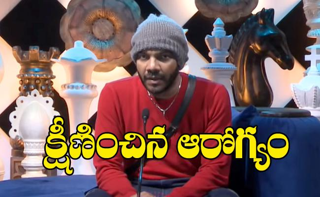 Bigg Boss 4 Telugu: Noel Sean Walks Out From Bigg Boss - Sakshi