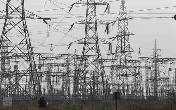 Lockdown Impact On Power Sector In AP - Sakshi