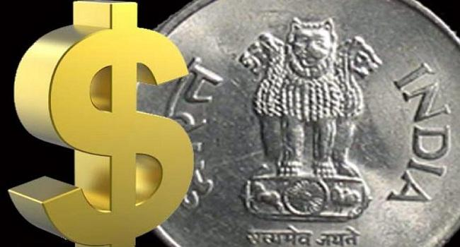 Rupee plunges to above 74 mark in Forex market - Sakshi