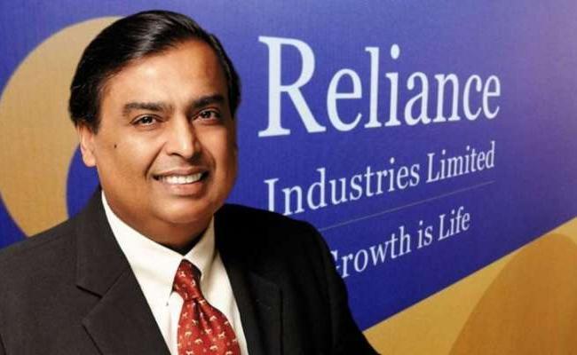 GIC TPG to invest about usd1 billion in Ambani Reliance Retail - Sakshi