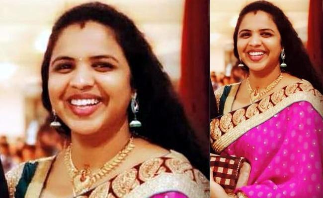 Women Ramya Krishna Deceased In Rangareddy - Sakshi