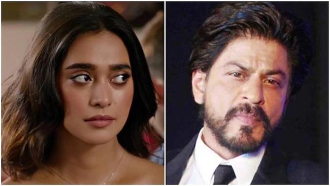 Sayani Gupta Tells Off Shah Rukh Khan Speaks up for Dalits - Sakshi