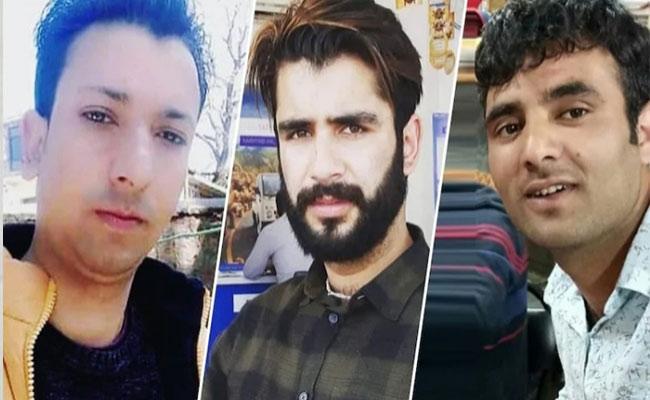 LET Behind Deadly Attack in J&K s Kulgam, Says Kashmir Top Cop - Sakshi
