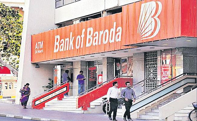 Bank of Baroda Q2 net profit jumps 127percent to Rs 1,679 crore - Sakshi