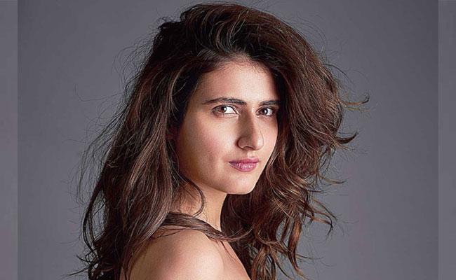 Dangal Actress Fatima Sana Shaikh Was Molested At The Age Of 3 - Sakshi