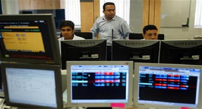 SGX Nifty indicates market may open weak today - Sakshi