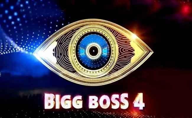 Bigg Boss 4 Telugu: Who Will Host Bigg Boss Show - Sakshi