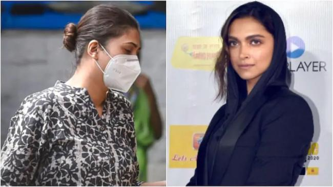 Deepika Padukone Manager Untraceable After NCB Summons - Sakshi