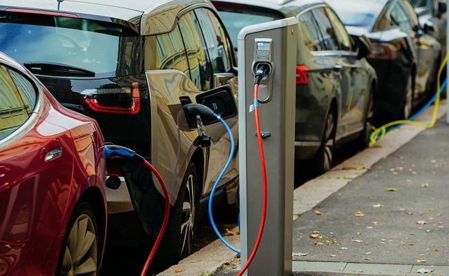 Telangana Electric Vehicle Energy Storage Policy 2020 2030 Key Guidelines - Sakshi