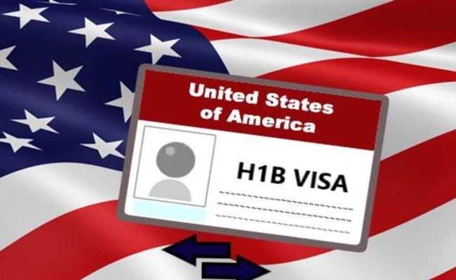 Donald Trump admin proposes to scrap lottery system to select H-1B visas - Sakshi