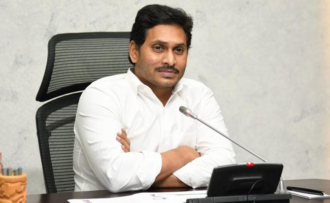 CM YS Jagan Mohan Reddy Wrote Letter to PM Modi Over Polavaram Project - Sakshi