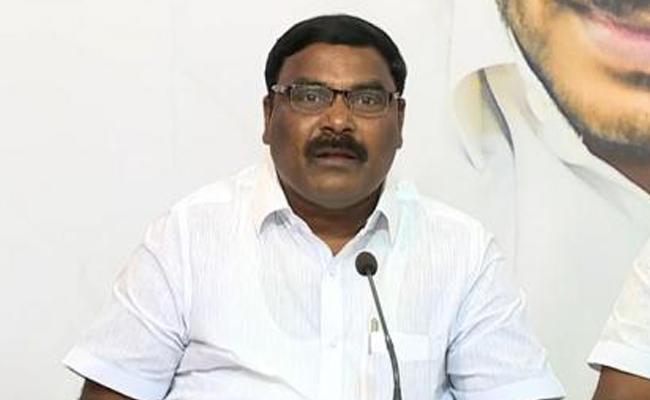 Meruga Nagarjuna Consultation Subbarayudu Family In Nandyal - Sakshi