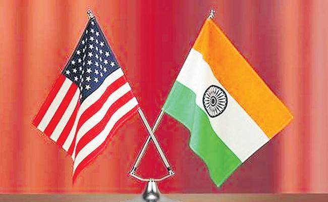 Vappala Balachandran Guest Column On India And America Defence Deal - Sakshi