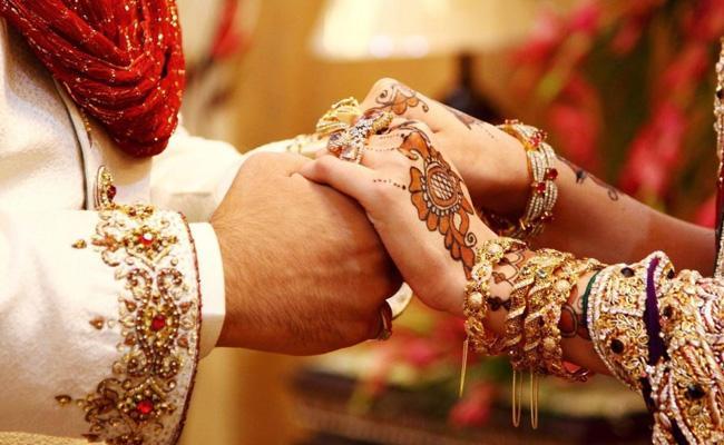 Allahabad High Court Judgment On Religion Change - Sakshi