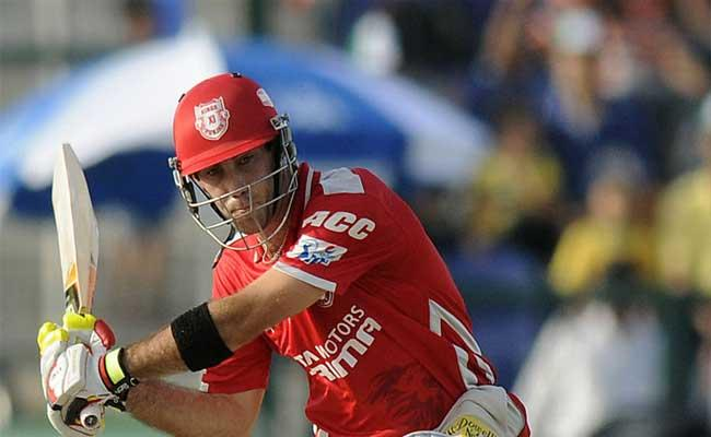 Sanjay Manjrekar Said CSK Make Decision On Maxwell - Sakshi