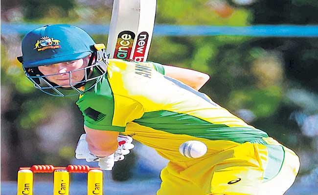 Australia Women Cricket Team Won First ODI Against New Zealand - Sakshi