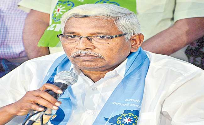 Political Josh Began in The Six Joint Districts In Telangana - Sakshi