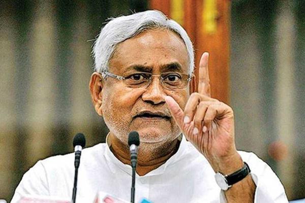 LJP Decides To Fight Bihar Election Alone - Sakshi