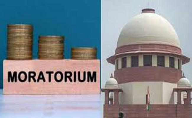 Centre agrees to waive interest on interest during moratorium for individual - Sakshi
