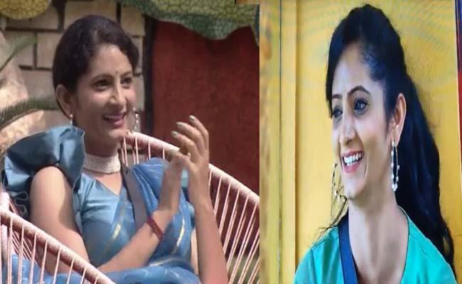 Bigg Boss 4 Telugu: Netizens Irritate On Sujatha For Calling Nag As Bittu - Sakshi