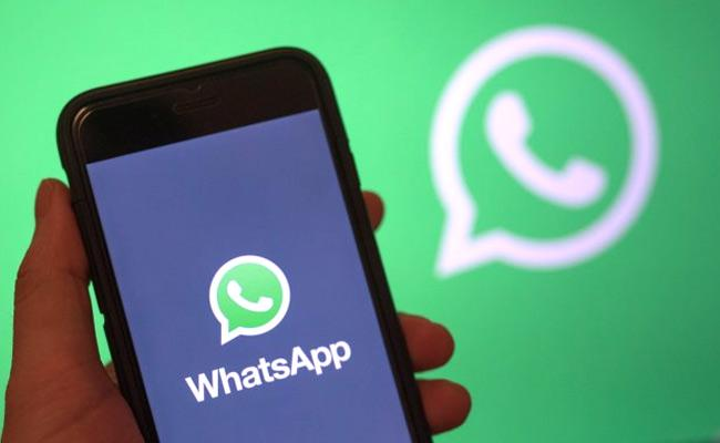 WhatsApp latest features rolled out - Sakshi