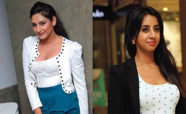 Sandalwood Drug Case: Ragini And Sanjana ED Trial Ended - Sakshi