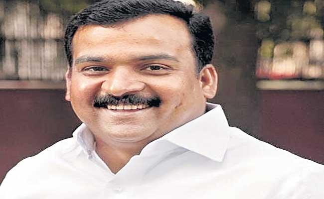 Dubbaka By Elections Is Very Important Says Congress Party incharge Manickam Tagore\ - Sakshi