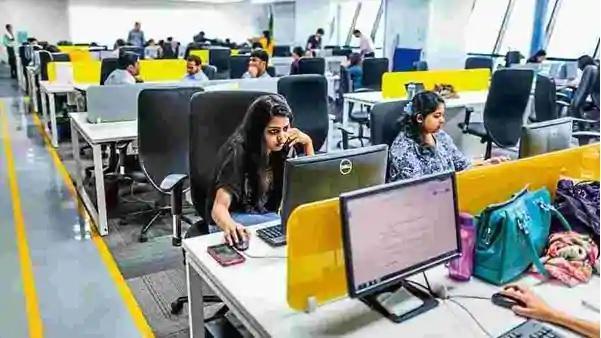 Market up- IT jumps - Sakshi