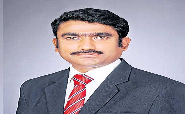 Sakshi Special Interview With Geology Expert M Sunil Kumar