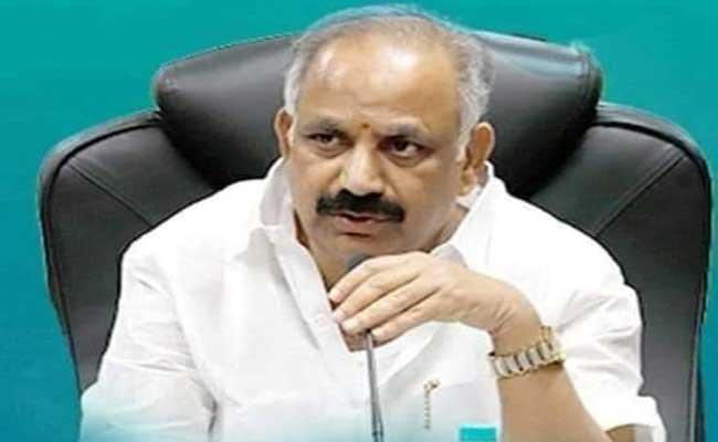 Dronamraju Srinivas Passed Away - Sakshi