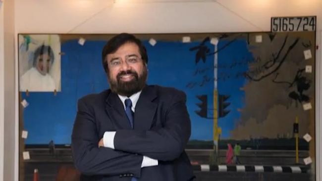 Harsh Goenka Writes About Integrity in New Post - Sakshi