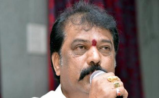 Minister Gummanur Jayaram Fires On Ayyanna Patrudu - Sakshi