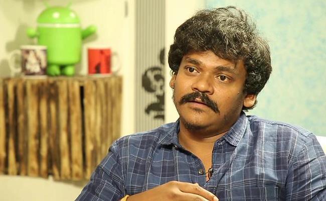 Police Stopped Actor Shakalaka Shankar For Without Taking Permission - Sakshi