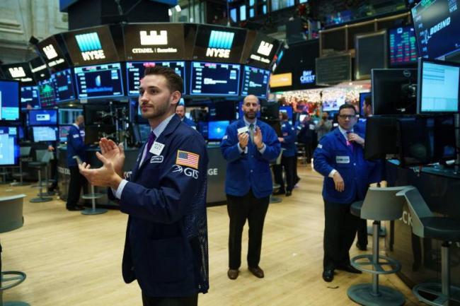 US Market up- Faang stocks gain - Sakshi