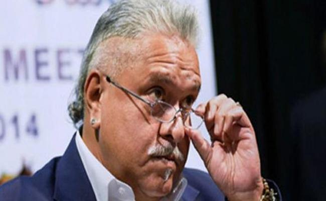 Secret proceedings in UK delaying Mallyas extradition Centre tells Supreme Court - Sakshi