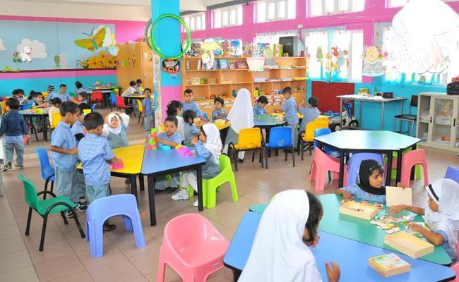 Andhra Pradesh introduced Semester System From Elementary Level - Sakshi
