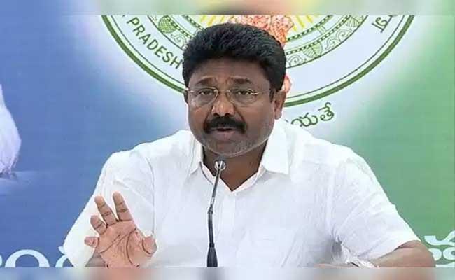 Jagananna Vidyakanuka Starts October 8th In Krishna District - Sakshi