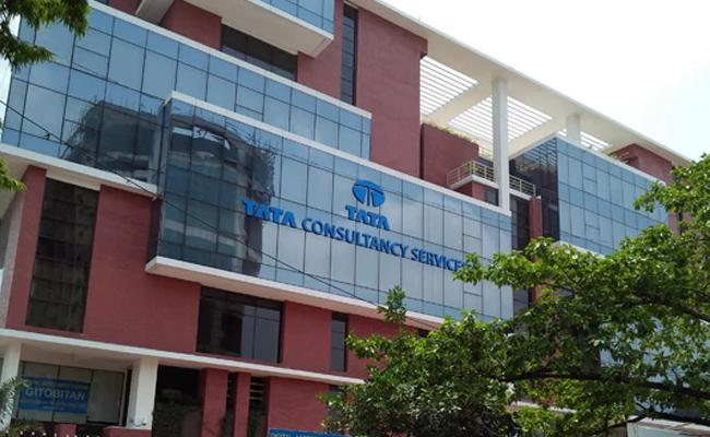TCS To Consider Share Buyback On Oct 7 - Sakshi